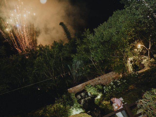 La boda de Mau y Ilce en Xochitepec, Morelos 90