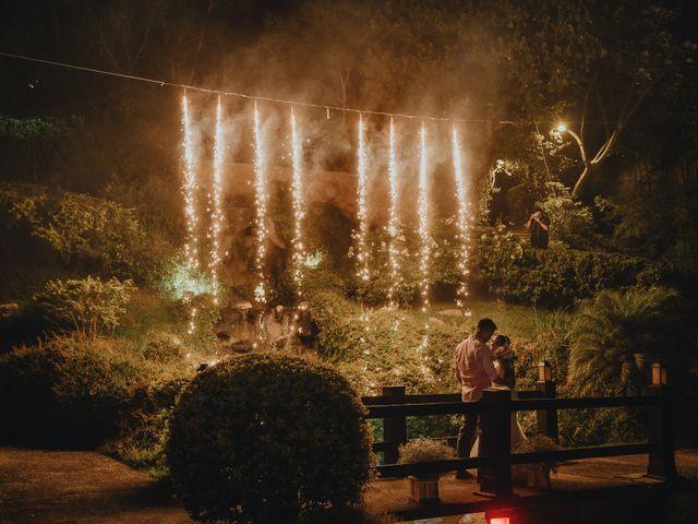 La boda de Mau y Ilce en Xochitepec, Morelos 92