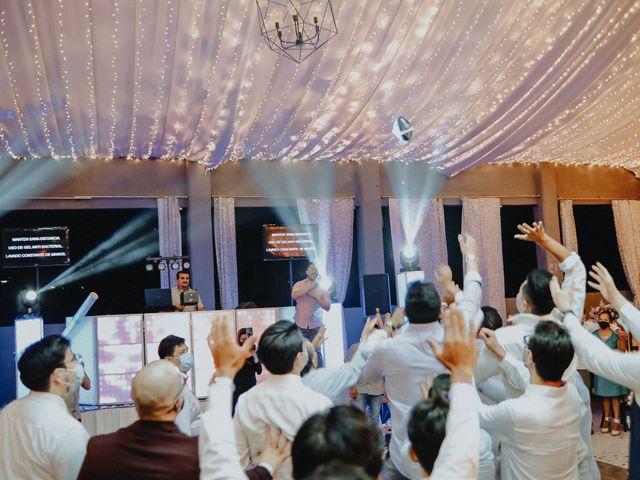 La boda de Mau y Ilce en Xochitepec, Morelos 99