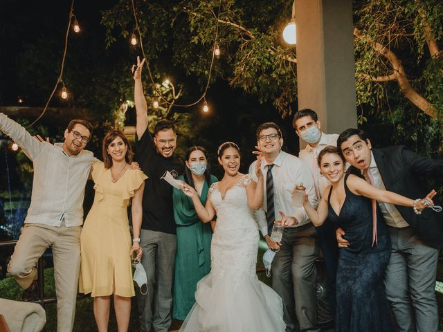 La boda de Mau y Ilce en Xochitepec, Morelos 105