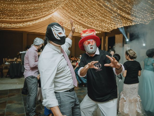 La boda de Mau y Ilce en Xochitepec, Morelos 106