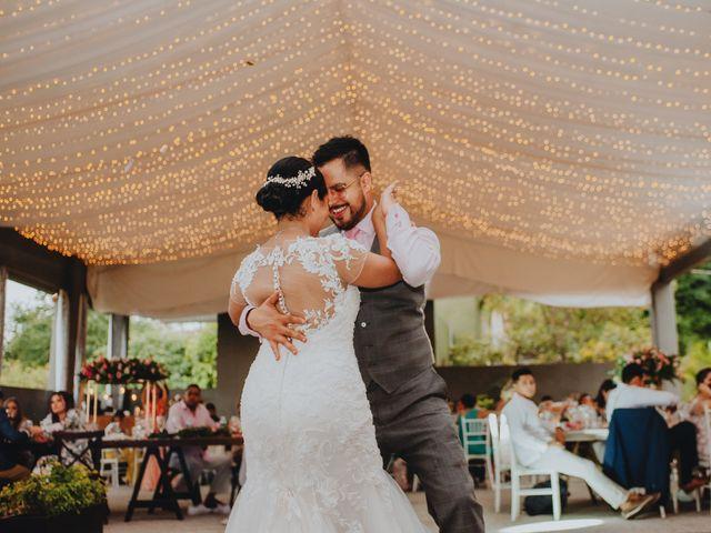 La boda de Mau y Ilce en Xochitepec, Morelos 107