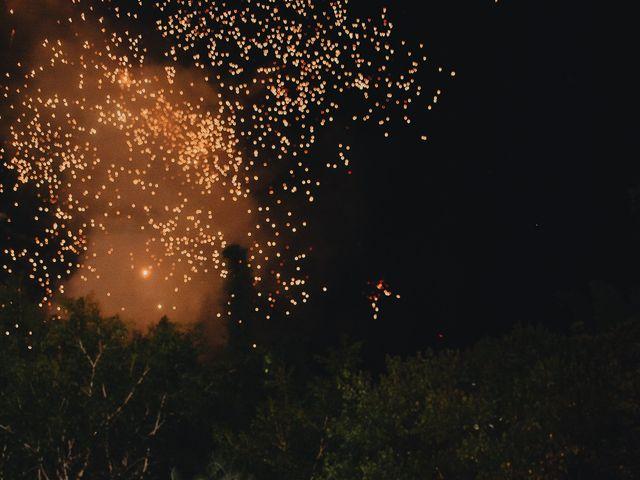 La boda de Mau y Ilce en Xochitepec, Morelos 108