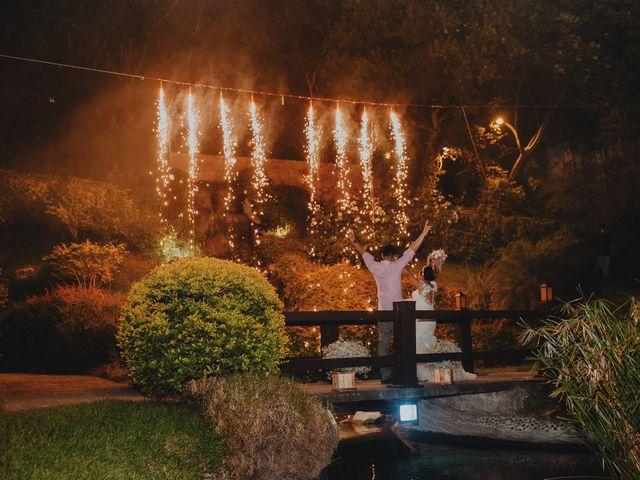 La boda de Mau y Ilce en Xochitepec, Morelos 109