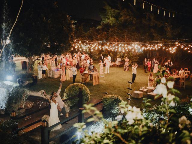 La boda de Mau y Ilce en Xochitepec, Morelos 110