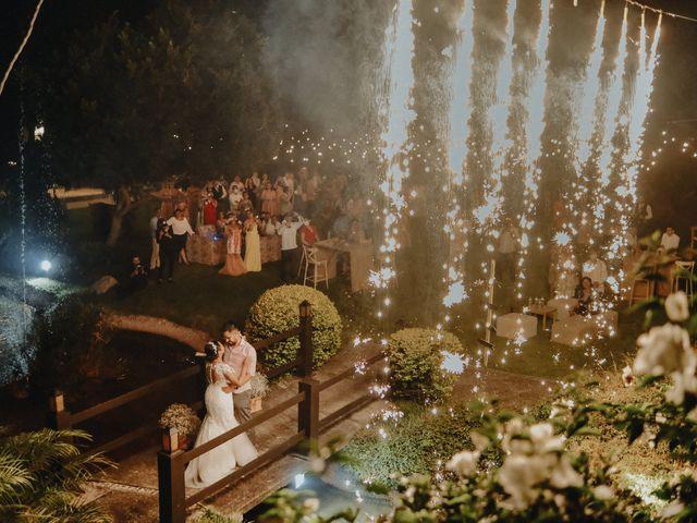 La boda de Mau y Ilce en Xochitepec, Morelos 2