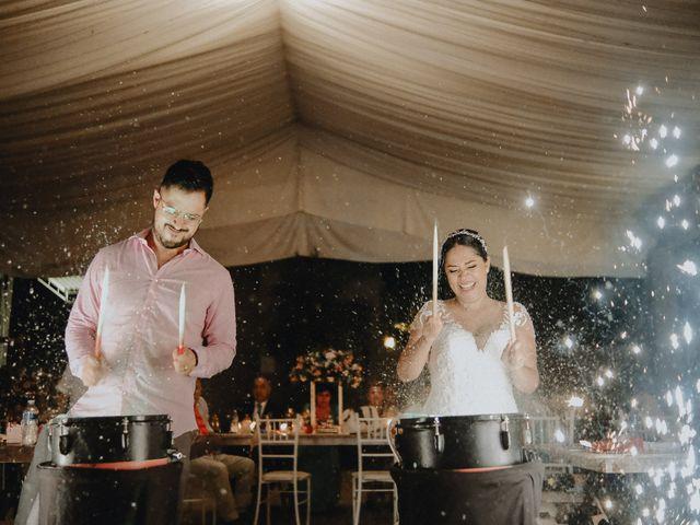 La boda de Mau y Ilce en Xochitepec, Morelos 111