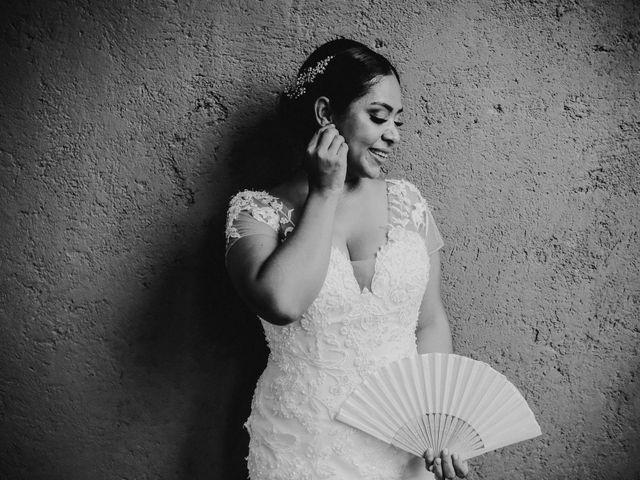 La boda de Mau y Ilce en Xochitepec, Morelos 112