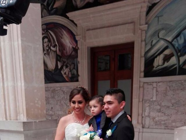 La boda de Oswaldo y Fernanda en Chihuahua, Chihuahua 2
