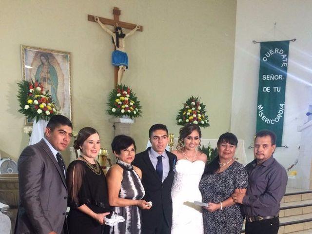 La boda de Oswaldo y Fernanda en Chihuahua, Chihuahua 3