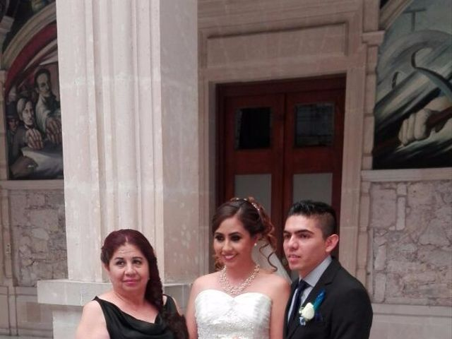 La boda de Oswaldo y Fernanda en Chihuahua, Chihuahua 4
