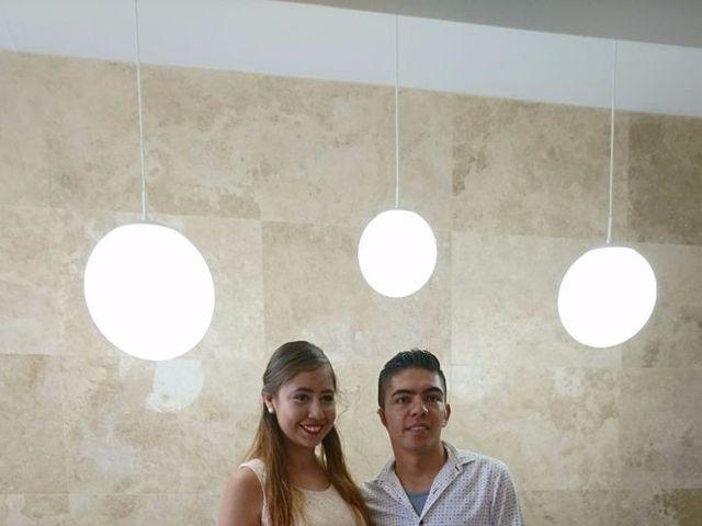 La boda de Oswaldo y Fernanda en Chihuahua, Chihuahua 5