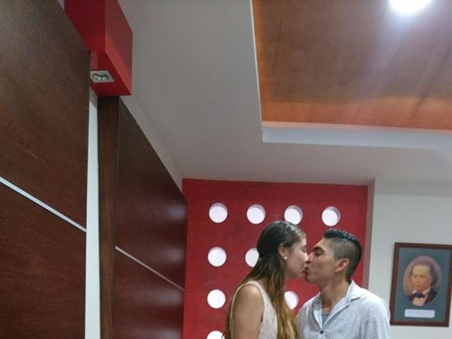 La boda de Oswaldo y Fernanda en Chihuahua, Chihuahua 6