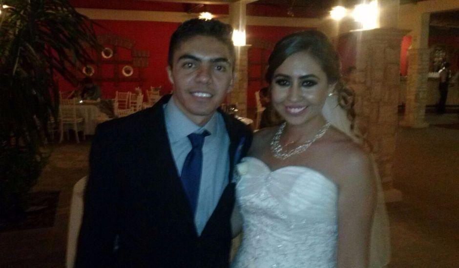 La boda de Oswaldo y Fernanda en Chihuahua, Chihuahua