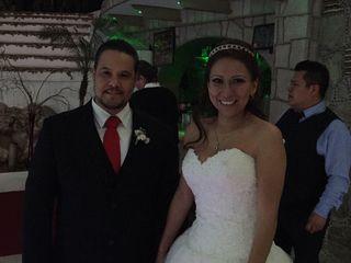 La boda de Ana y Noel 1