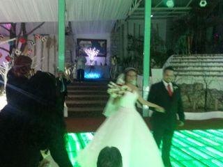 La boda de Ana y Noel 3