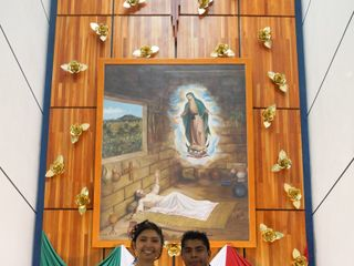 La boda de Sandy y Alfredo 2