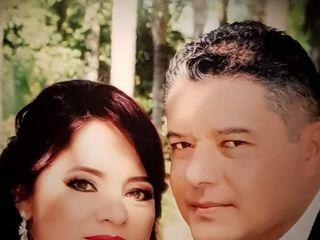 La boda de Blanca y Rodrigo 1