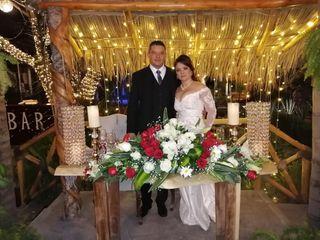 La boda de Blanca y Rodrigo