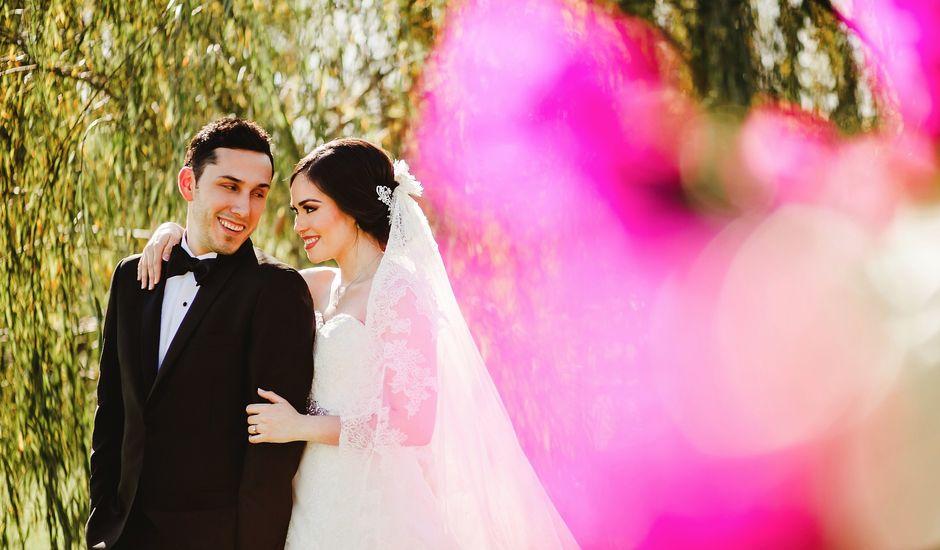 La boda de Andrés y Alejandra en Hermosillo, Sonora - Bodas.com.mx
