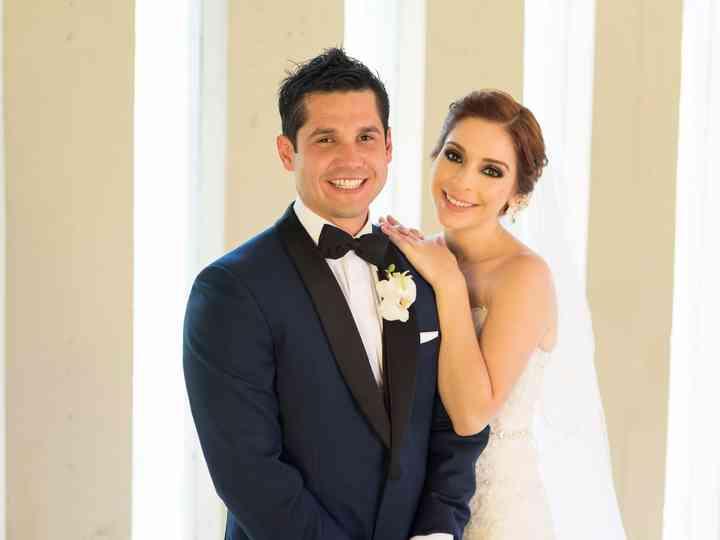 La boda de Jose Alberto y Lourdes