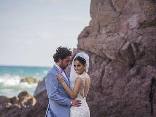 La boda de Marisol y Eduardo 1