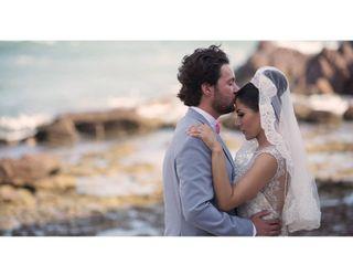 La boda de Marisol y Eduardo