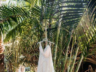 La boda de Aline y Alexis 1