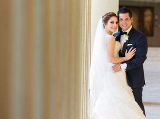 La boda de Jose Alberto y Lourdes  1