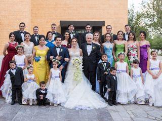 La boda de Jose Alberto y Lourdes  2
