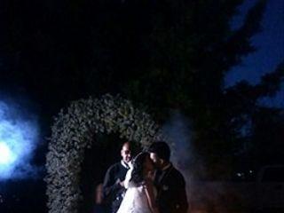 La boda de Diana y Erasmo 1