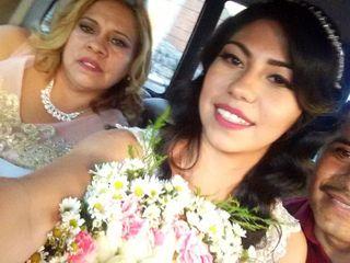 La boda de Diana y Erasmo 3