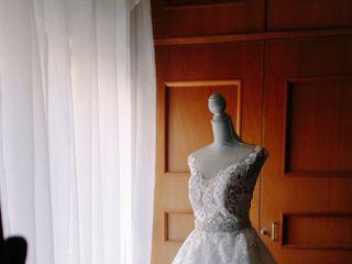 La boda de Fanny y Hector 1