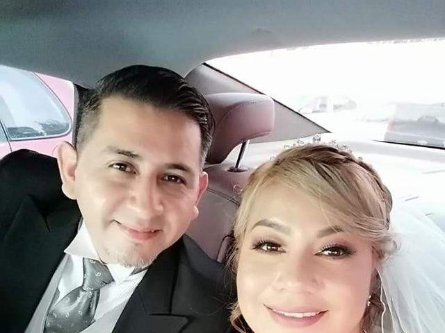 La boda de César  y María de Jesús  en San Luis Potosí, San Luis Potosí 2