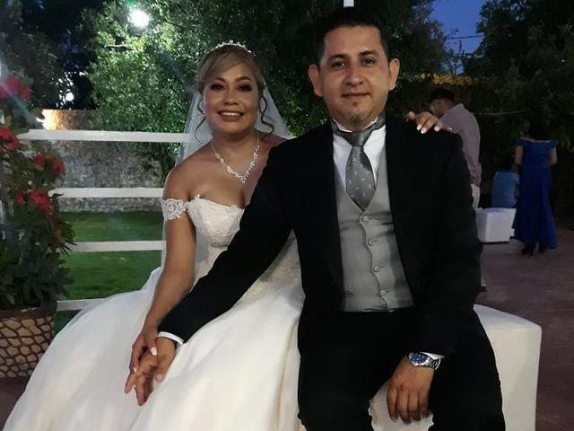 La boda de César  y María de Jesús  en San Luis Potosí, San Luis Potosí 3