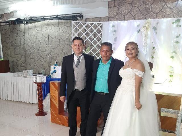 La boda de César  y María de Jesús  en San Luis Potosí, San Luis Potosí 5