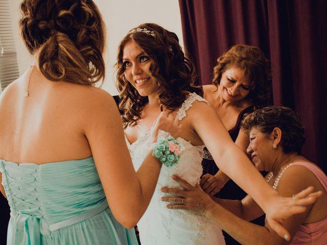 La boda de Luis Guillén y Gissell Gómez en Tapachula, Chiapas 8