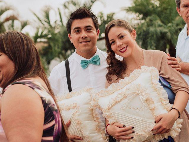 La boda de Luis Guillén y Gissell Gómez en Tapachula, Chiapas 12