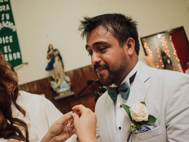 La boda de Luis Guillén y Gissell Gómez en Tapachula, Chiapas 17