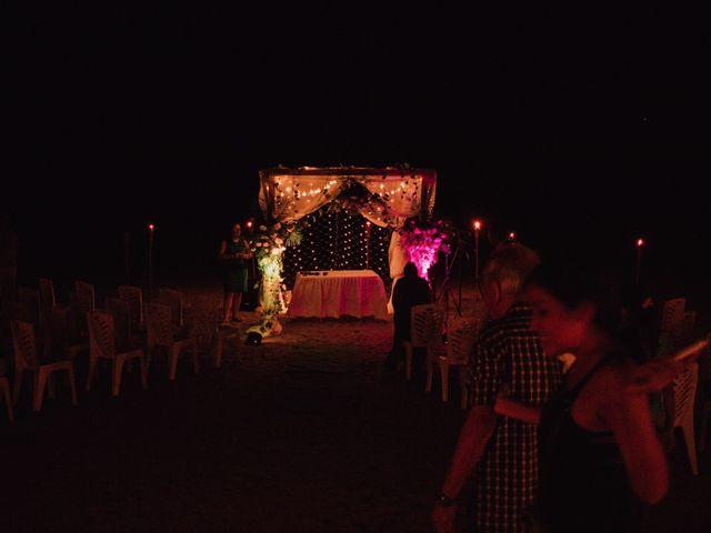 La boda de Luis Guillén y Gissell Gómez en Tapachula, Chiapas 19