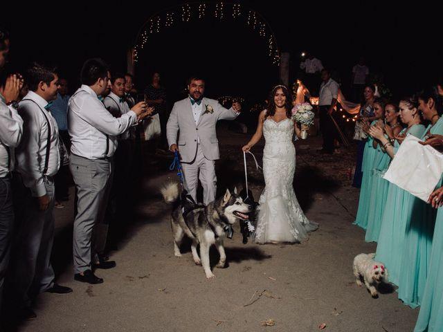 La boda de Luis Guillén y Gissell Gómez en Tapachula, Chiapas 20