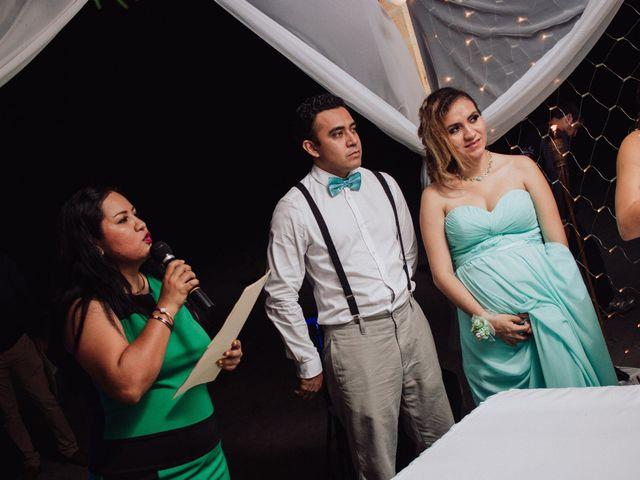 La boda de Luis Guillén y Gissell Gómez en Tapachula, Chiapas 21