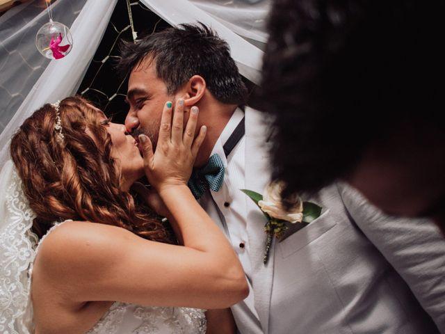 La boda de Luis Guillén y Gissell Gómez en Tapachula, Chiapas 22