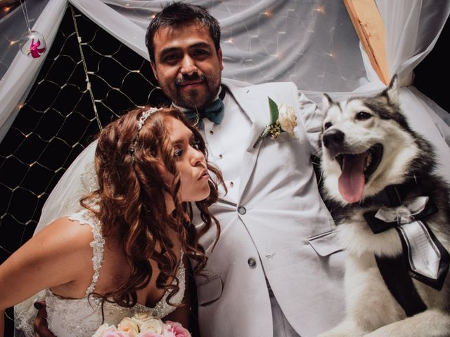 La boda de Luis Guillén y Gissell Gómez en Tapachula, Chiapas 23