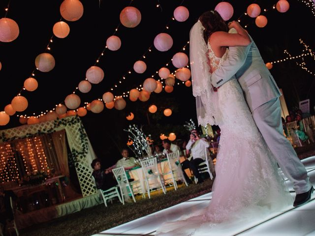 La boda de Luis Guillén y Gissell Gómez en Tapachula, Chiapas 26