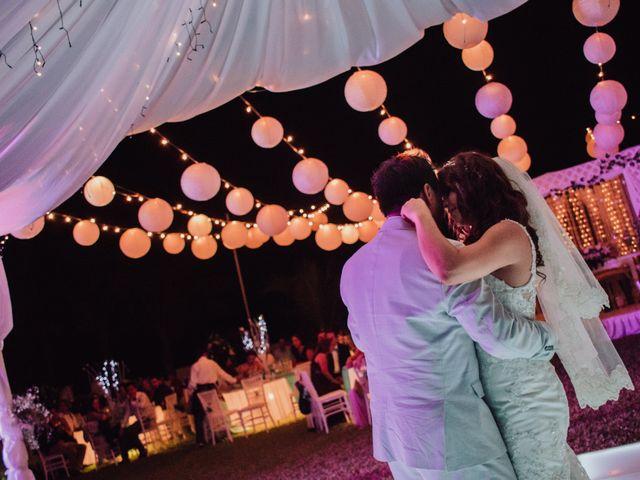 La boda de Luis Guillén y Gissell Gómez en Tapachula, Chiapas 28