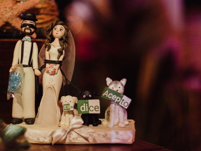 La boda de Luis Guillén y Gissell Gómez en Tapachula, Chiapas 31