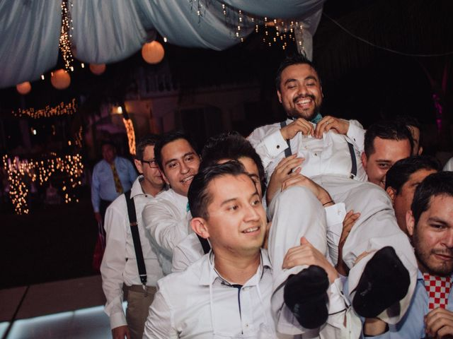 La boda de Luis Guillén y Gissell Gómez en Tapachula, Chiapas 44