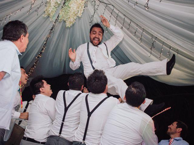 La boda de Luis Guillén y Gissell Gómez en Tapachula, Chiapas 45