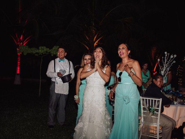 La boda de Luis Guillén y Gissell Gómez en Tapachula, Chiapas 46